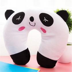 Gối cổ Panda