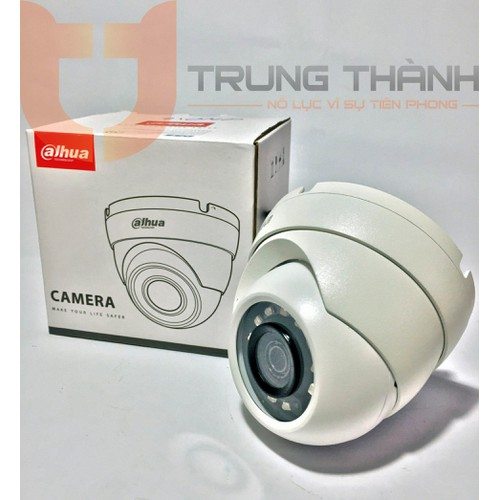 Camera dahua hdcvi hac-hdw1200mp-s3 2.0 megapixe