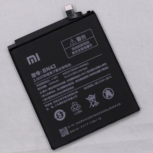 Pin Xiaomi Redmi Note 4X BN43 4100mAh