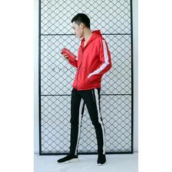 áo khoác thể thao phong cách