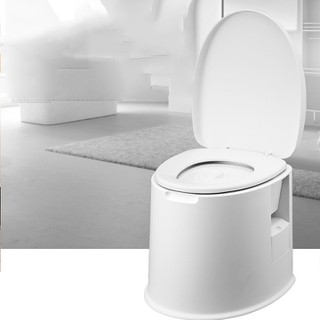 Ghế bô vệ sinh-Toilet cho người bệnh [ĐƯỢC KIỂM HÀNG] 12105390 - 12105390 thumbnail