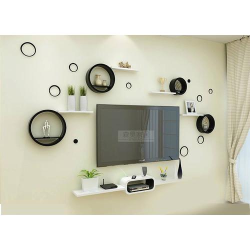 Kệ treo tường TV - KV005