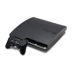 PlayStation 3 Slim  250GB Hack Full Seri 20xx
