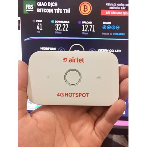Bộ Phát WiFi 3G 4G Huawei E5573 Airtel - 4161227 , 10307599 , 15_10307599 , 1410000 , Bo-Phat-WiFi-3G-4G-Huawei-E5573-Airtel-15_10307599 , sendo.vn , Bộ Phát WiFi 3G 4G Huawei E5573 Airtel