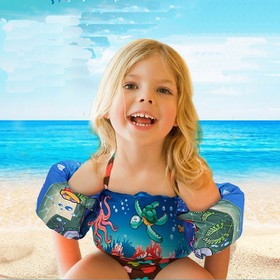 Phao bơi trẻ em - phao bơi trẻ em - phao bơi trẻ em đeo tay cao cấp - Phao bơi trẻ em