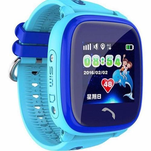 đồng hồ thông minh GPS
