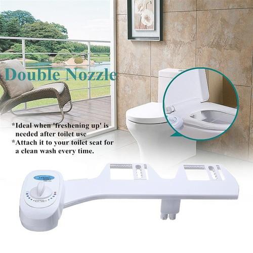 Vòi xịt rửa vệ sinh thông minh Luxury Bidet Toilet - 4160328 , 10305436 , 15_10305436 , 690000 , Voi-xit-rua-ve-sinh-thong-minh-Luxury-Bidet-Toilet-15_10305436 , sendo.vn , Vòi xịt rửa vệ sinh thông minh Luxury Bidet Toilet