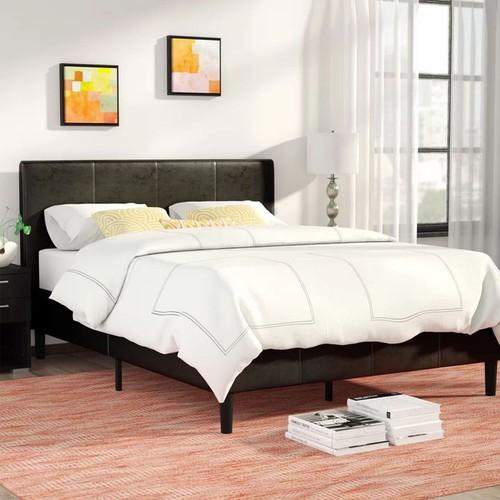 Giường ngủ hiện đại giá rẻ PH-GNN07-S1 cao cấp