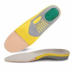Miếng lót giày chống hôi chân khử mùi cao cấp
