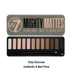 Phấn mắt W7 - Mighty Mattes