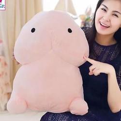 Gấu bông Ciu dễ thương size 50cm