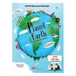Lật Mở Khám Phá _ Planet Earth _ Trái Đất Của Chúng Ta