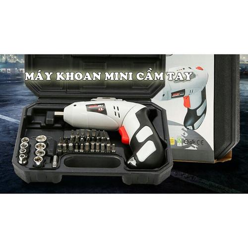 máy khoan cầm tay mini tiện dụng - 10647267 , 10318799 , 15_10318799 , 399000 , may-khoan-cam-tay-mini-tien-dung-15_10318799 , sendo.vn , máy khoan cầm tay mini tiện dụng