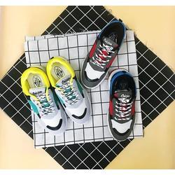 Giày Thể Thao Phối Màu Cực Đẹp [Sofia Store]
