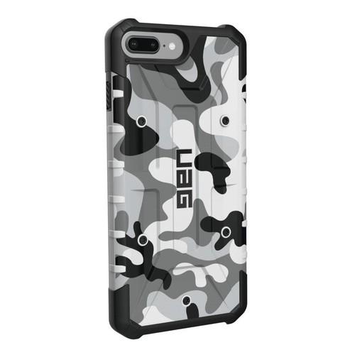 Ốp lưng iPhone 8 Plus - 7 Plus -  6 Plus UAG Pathfinder SE- Arctic