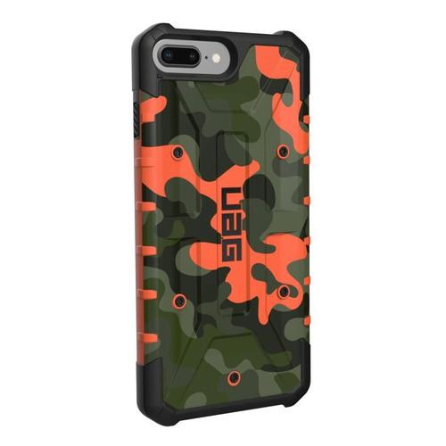 Ốp lưng iPhone 8 Plus - 7 Plus - 6 Plus UAG Pathfinder SE- Hunter
