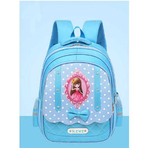 Balo cho bé gái từ lớp 2 đến lớp 5 màu xanh dương siêu nhẹ - 4174729 , 10326463 , 15_10326463 , 395000 , Balo-cho-be-gai-tu-lop-2-den-lop-5-mau-xanh-duong-sieu-nhe-15_10326463 , sendo.vn , Balo cho bé gái từ lớp 2 đến lớp 5 màu xanh dương siêu nhẹ