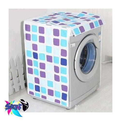 Vỏ bọc máy giặt 7kg - 4177238 , 10330014 , 15_10330014 , 79000 , Vo-boc-may-giat-7kg-15_10330014 , sendo.vn , Vỏ bọc máy giặt 7kg