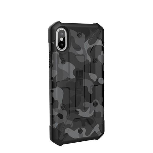 Ốp lưng iPhone X - iPhone 10 UAG Pathfinder SE - Midnight