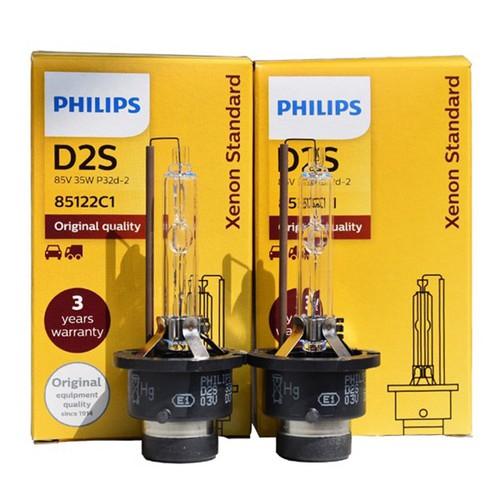 Bóng đèn xenon ô tô philip d2s ,loại tiêu chuẩn,nhiệt mầu 4200k - 16949130 , 10327624 , 15_10327624 , 4500000 , Bong-den-xenon-o-to-philip-d2s-loai-tieu-chuannhiet-mau-4200k-15_10327624 , sendo.vn , Bóng đèn xenon ô tô philip d2s ,loại tiêu chuẩn,nhiệt mầu 4200k