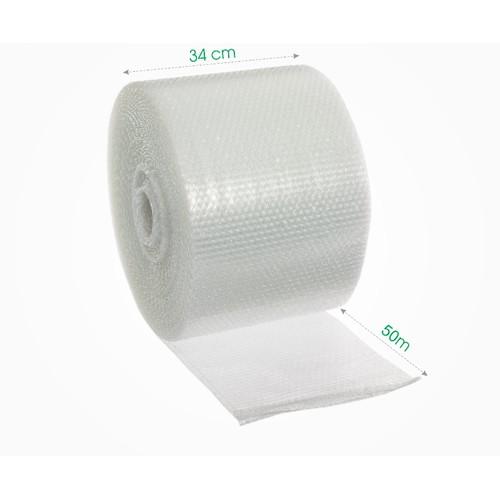 Cuộn bóng khí màng xốp hơi bọc hàng chống sốc 35cm x50m - 4173921 , 10325774 , 15_10325774 , 250000 , Cuon-bong-khi-mang-xop-hoi-boc-hang-chong-soc-35cm-x50m-15_10325774 , sendo.vn , Cuộn bóng khí màng xốp hơi bọc hàng chống sốc 35cm x50m