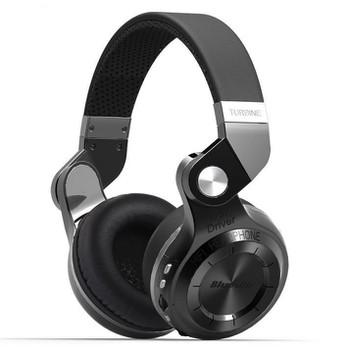 Tai nghe Bluetooth chụp tai PKCB 2+ pin khủng Nhập khẩu cao cấp PF1