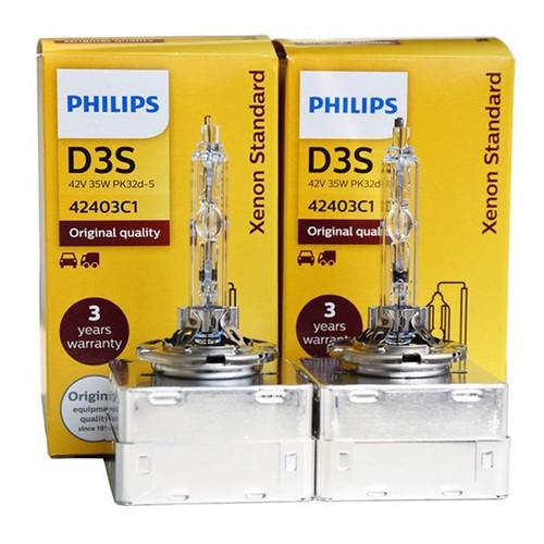 Bóng đèn xenon  ô tô philip d3s ,loại tiêu chuẩn,nhiệt mầu 4200k - 16949161 , 10332331 , 15_10332331 , 4500000 , Bong-den-xenon-o-to-philip-d3s-loai-tieu-chuannhiet-mau-4200k-15_10332331 , sendo.vn , Bóng đèn xenon  ô tô philip d3s ,loại tiêu chuẩn,nhiệt mầu 4200k