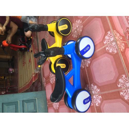 xe chòi chân 4 bánh có nhạc có đèn - 4183192 , 10337947 , 15_10337947 , 250000 , xe-choi-chan-4-banh-co-nhac-co-den-15_10337947 , sendo.vn , xe chòi chân 4 bánh có nhạc có đèn
