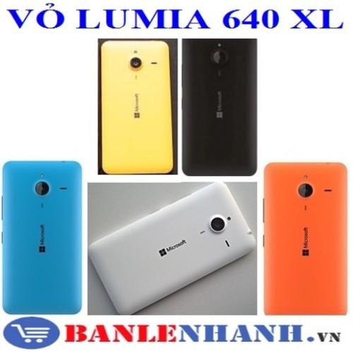 VỎ LUMIA 640 XL - 4185890 , 10341867 , 15_10341867 , 75000 , VO-LUMIA-640-XL-15_10341867 , sendo.vn , VỎ LUMIA 640 XL