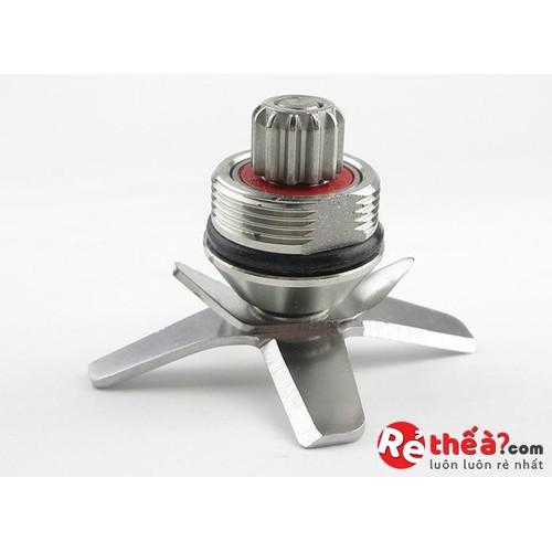 Lưỡi dao máy xay sinh tố công nghiệp Omniblend v TM800A - 4184840 , 10340480 , 15_10340480 , 899000 , Luoi-dao-may-xay-sinh-to-cong-nghiep-Omniblend-v-TM800A-15_10340480 , sendo.vn , Lưỡi dao máy xay sinh tố công nghiệp Omniblend v TM800A