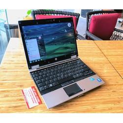 Laptop HP Elitebook 2540p 12.1 inch Core i5 Ram 4GB 160GB