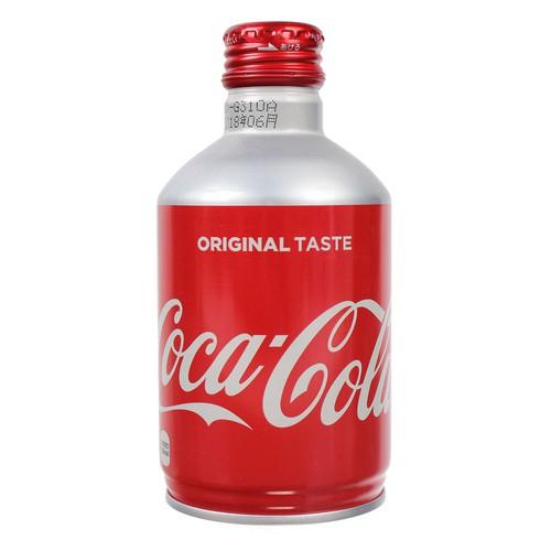 Combo 6 Nước Coca - Cola Nhật 300ml