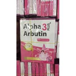 Thuốc kích trắng Arbutin
