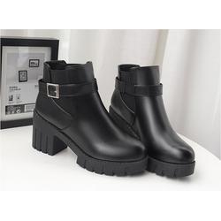 Giày Boot Nữ Cao Cấp Hàng Nhập