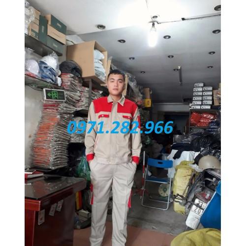 Địa chỉ bán quần áo bảo hộ lao động uy tín giá rẻ - 4178822 , 10332180 , 15_10332180 , 260000 , Dia-chi-ban-quan-ao-bao-ho-lao-dong-uy-tin-gia-re-15_10332180 , sendo.vn , Địa chỉ bán quần áo bảo hộ lao động uy tín giá rẻ