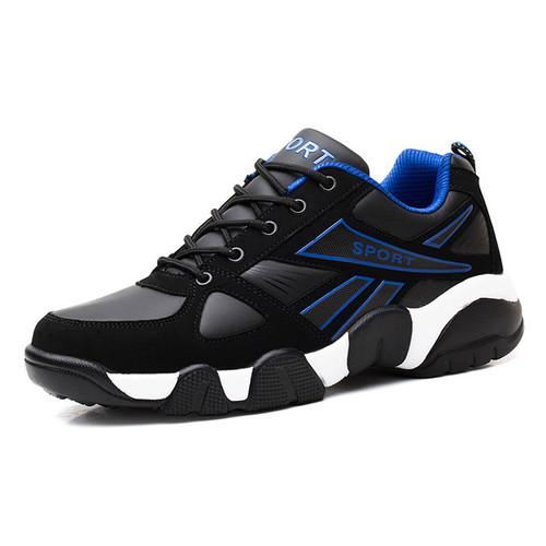 Giày sneaker, giày thể thao nam siêu nhẹ - Mã số: SH1811