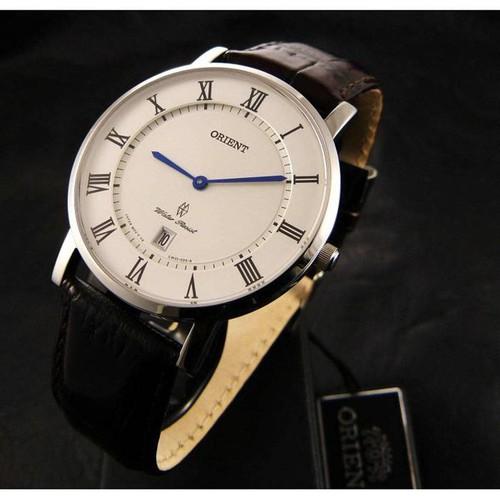 Đồng hồ nam Orient CHÍNH HÃNG FGW0100HW0