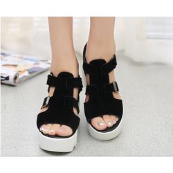 Giày Boot Nữ Kiểu Hàng Nhập