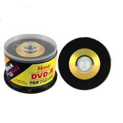 ĐĨA TRẮNG MELODY 4.7GB LỐC 50 CÁI,DVD-R MELODY 4.7GB