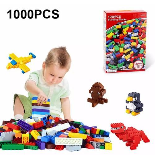 BỘ XẾP HÌNH LEGO- 1000 CHI TIÊT THỎA SỨC LẮP GHÉP CHO BÉ - 4552978 , 13331783 , 15_13331783 , 149900 , BO-XEP-HINH-LEGO-1000-CHI-TIET-THOA-SUC-LAP-GHEP-CHO-BE-15_13331783 , sendo.vn , BỘ XẾP HÌNH LEGO- 1000 CHI TIÊT THỎA SỨC LẮP GHÉP CHO BÉ