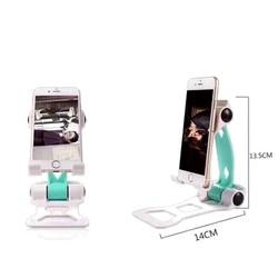 Giá đỡ điện thoại, tablet, ipad xếp gọn