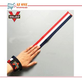 Băng quấn cổ tay có dây 3 màu Valeo - Băng quấn cổ tay Valeo thumbnail