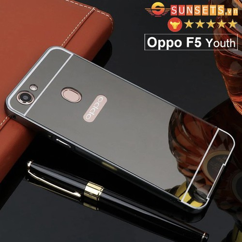 Ốp lưng Oppo F5 Youth - 4190137 , 10347475 , 15_10347475 , 105000 , Op-lung-Oppo-F5-Youth-15_10347475 , sendo.vn , Ốp lưng Oppo F5 Youth