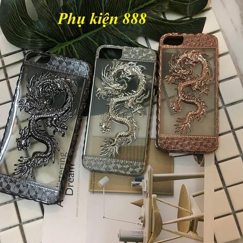 Ốp lưng Iphone 5,5S,7,7 Plus Dragon Class