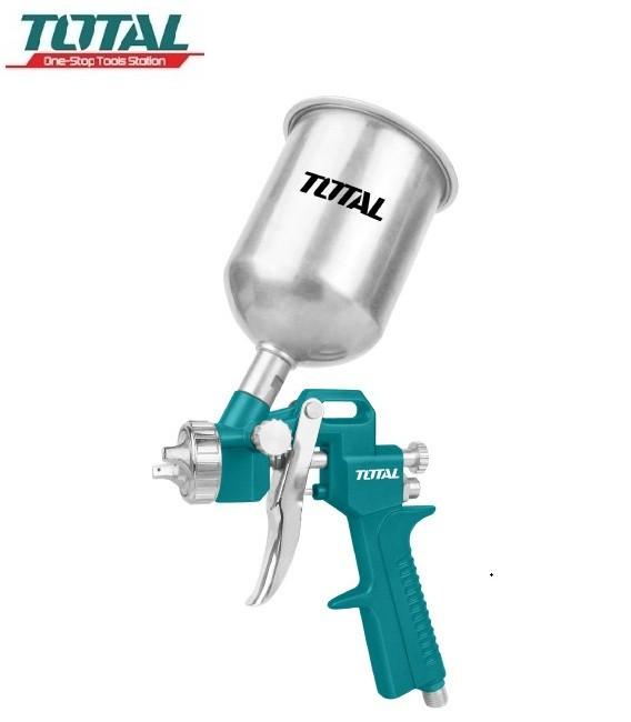 TAT10402 Dụng cụ phun sơn TOTAL 400CC