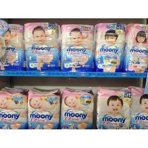 Bỉm moony XL38 quần boy - 4196446 , 10356815 , 15_10356815 , 405000 , Bim-moony-XL38-quan-boy-15_10356815 , sendo.vn , Bỉm moony XL38 quần boy