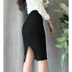 Chân váy BODY co Giãn Cao Cấp