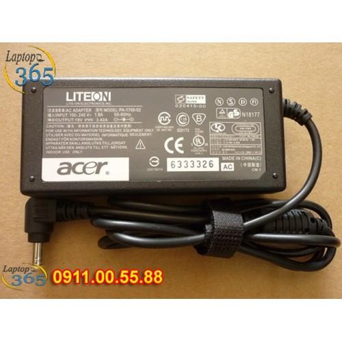 Sạc Laptop Acer Aspire 5742