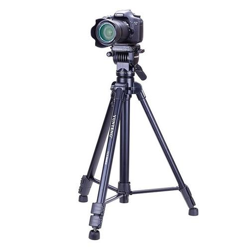 Chân đế cao cấp cho máy ảnh và máy quay phim Yunteng VCT-998RM