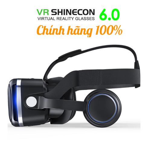 shinecon6 vr
